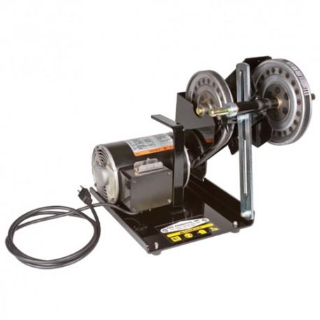 Afiladora manual eléctrica E1000ECO