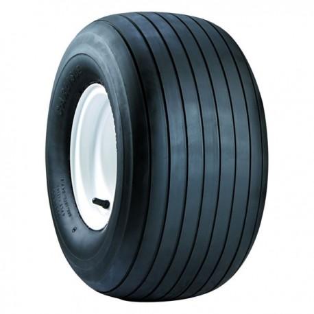 Neumático Ribbed 16x6.50-8 4 ply