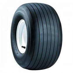 Neumático Ribbed 20x10.00-10 4 ply