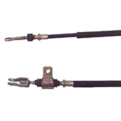 Cable de freno Yamaha G16 lado conductor