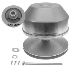 Embrague completo Yamaha G9, G14, G16 y G22