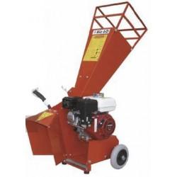 Trituradora de ramas gasolina BIO60H