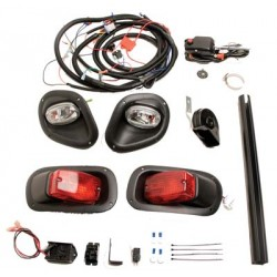 Kit de luces completo Yamaha