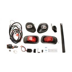 Kit de luces Yamaha premium