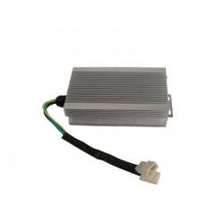 Reductor de voltaje 26/80V a 12V/30amp