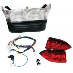 Kit de luces básico Club car