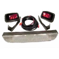 Kit de luces básico Ezgo