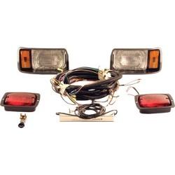 Kit de luces básico Club Car DS