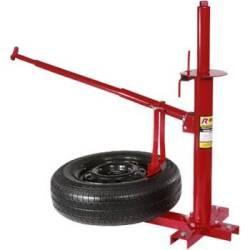 Montadora de neumáticos manual