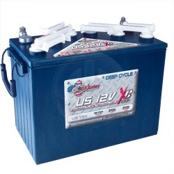 Batería US Battery de 12v y 155AH