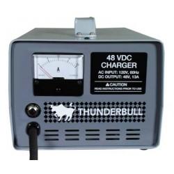 Cargador Thunderbull 48V@13amp